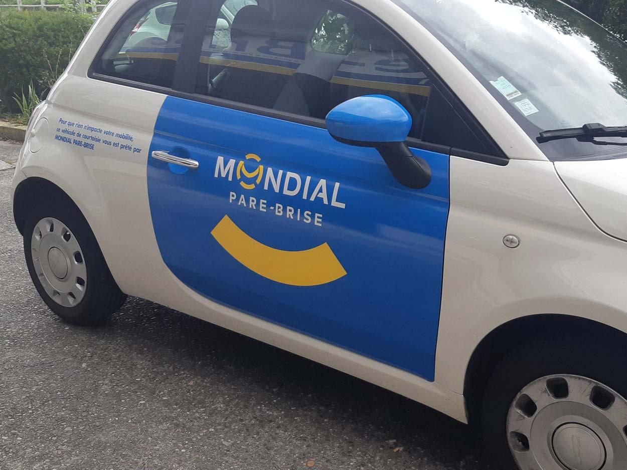 Maré Design vous propose un service de covering véhicule Mont de Marsan, Tarbes, Toulouse, Bordeaux, Lourdes, Bayonne et Pau.