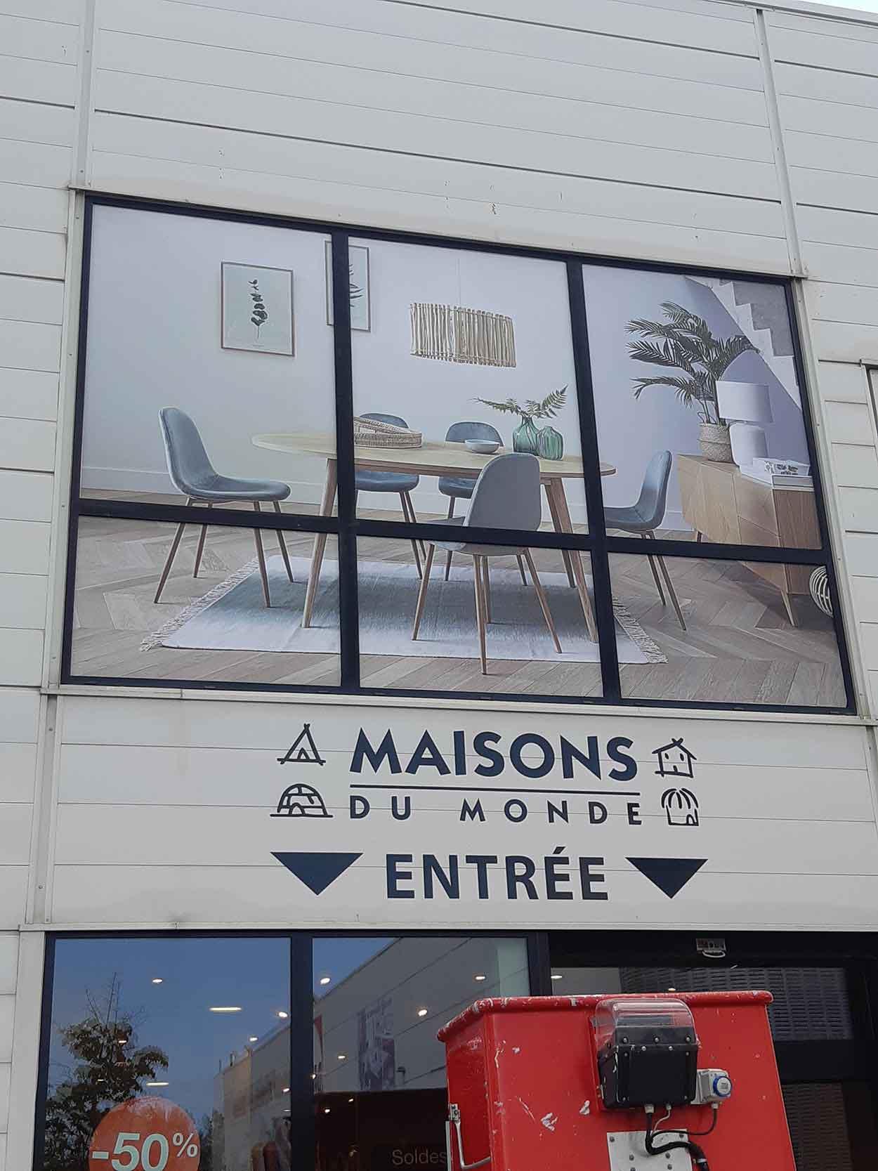 Maré Design votre partenaire pour la signalétique Tarbes, Bordeaux, Toulouse, Pau, Bayonne